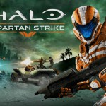 Halo spartan strike, Halo