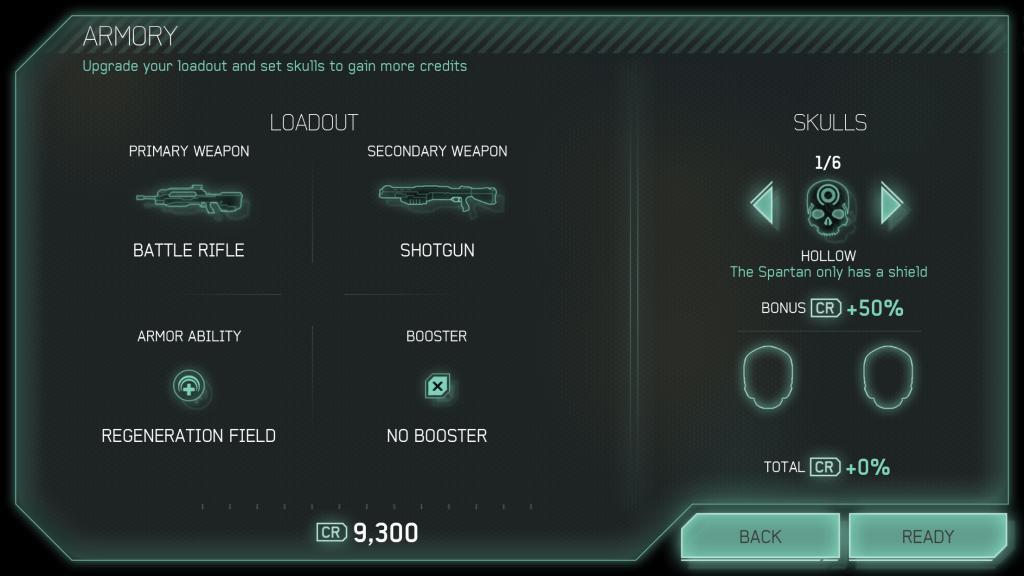 Halo spartan strike, Halo, танк