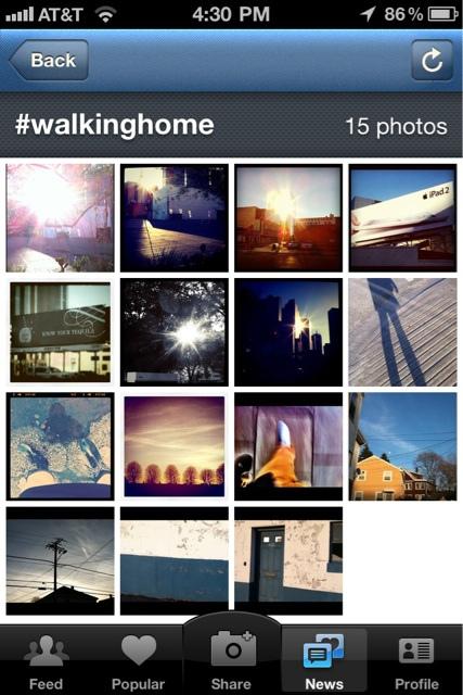 hashtag, хештеги, тег, инстаграм