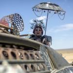Wasteland Mad Max