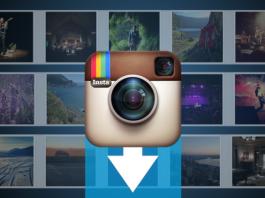 Как сохранить фото из инстаграм на компьютер